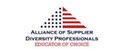 Alliance of Supplier Diversity Professionals (ASDP)